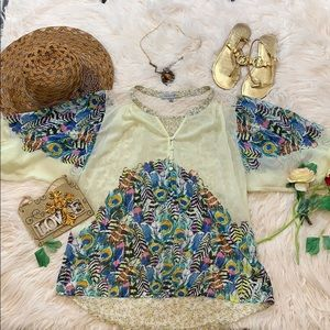 Figueroa & Flower Blouse-b7